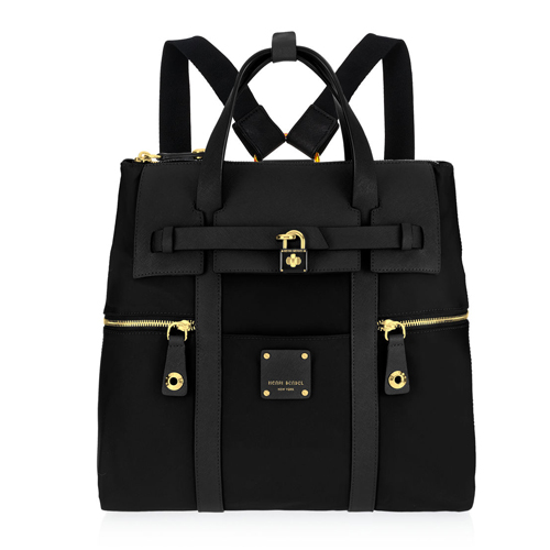 Henri Bendel, Jetsetter Convertible Backpack