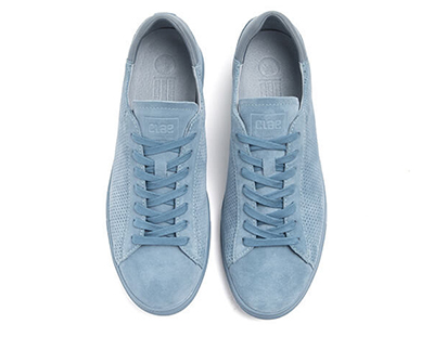 CLAE BRADLEY LOW-TOP SNEAKERS
