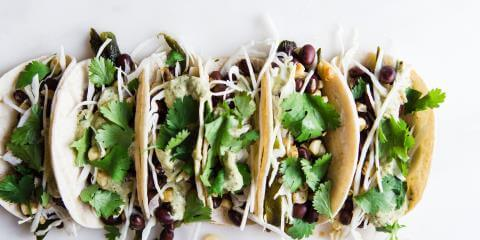 cinco de mayo recipes tacos
