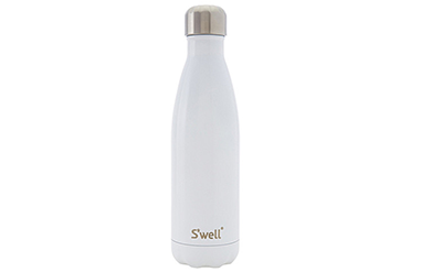 Swell, Angel Food stainless steel water bottle 500ml