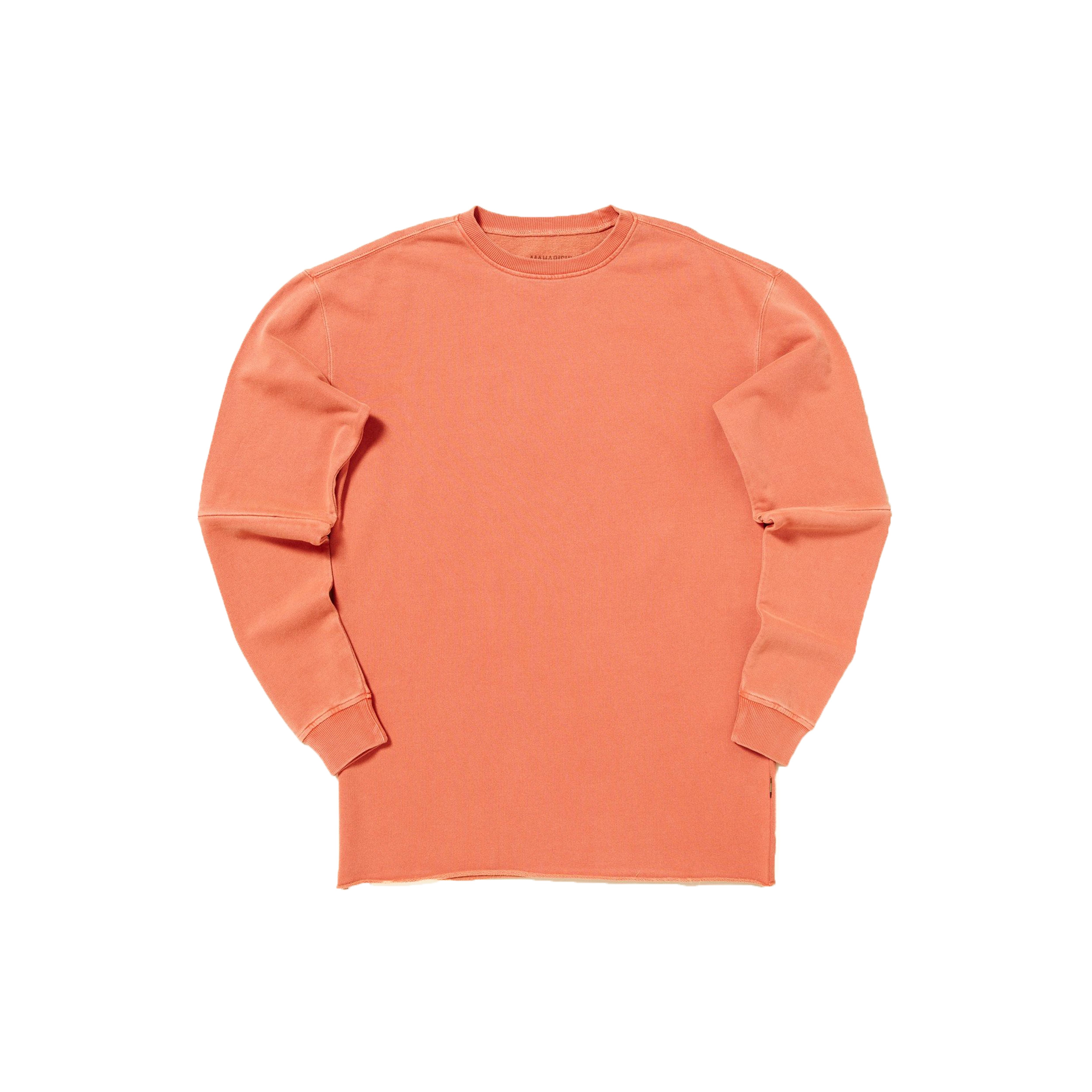 MAHARISHI Panelled Sleeve Sweatshirt