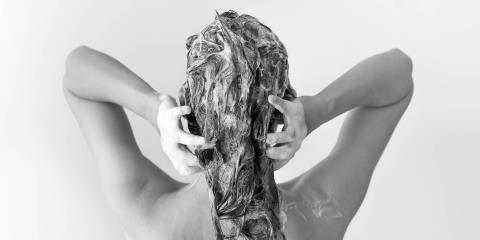 hair PH