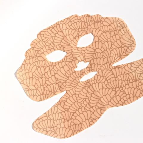 dry masks