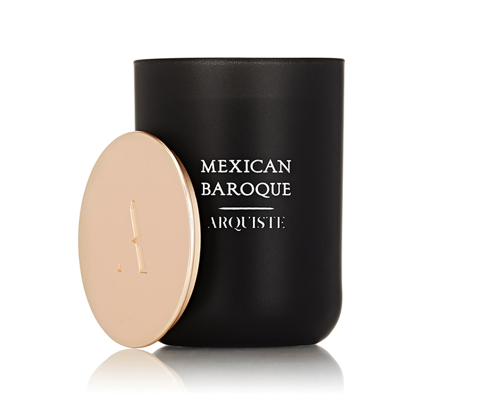 Div Strong For The Kitchen Arquiste Parfumeur Mexican Baroque Room Scent Br P Use Earthy Scents Says Annsley