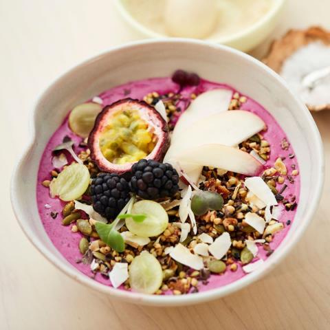 melbourne, australia, breakfast, bowls