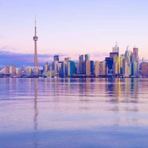 toronto city guide health wellness
