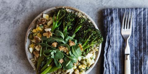 meal prep, healthy