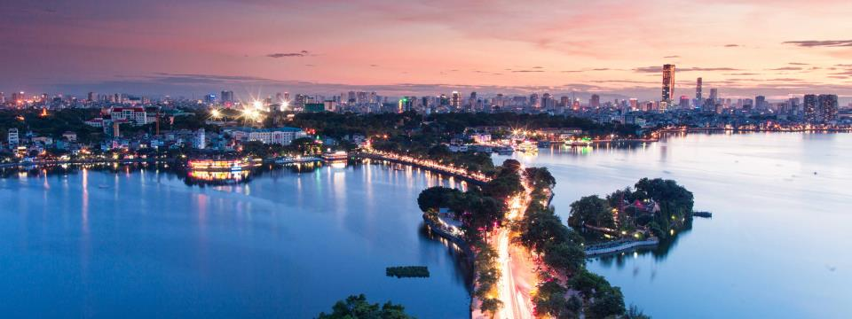 hanoi, vietnam, 48 hours, travel