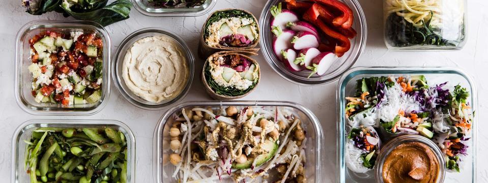 healthy, food, recipes, meal prep, no cook,