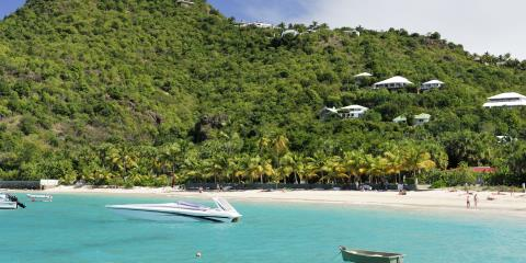 st barts city guide, healthy