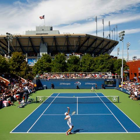 us open, tennis, eric butorac
