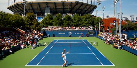 us open, tennis, eric butorac