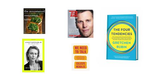 book club, books for high performers, book