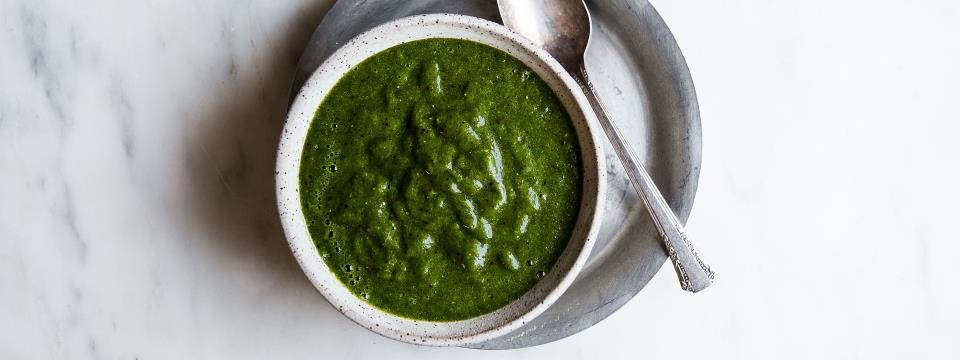 green goddess dressing,meal prep, modern proper, recipe