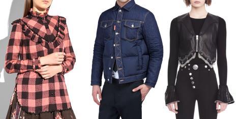 western, fashion