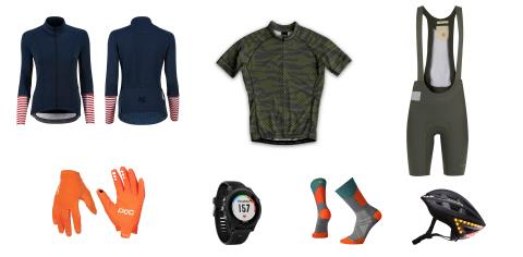 cycling, gear, biking, style, fashion