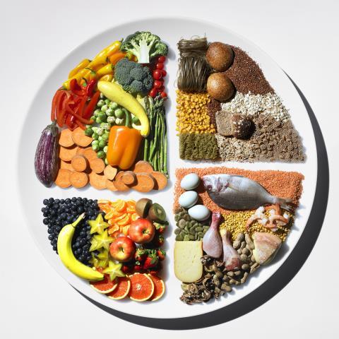 IIFYM, athletes, food, nutrition, science,