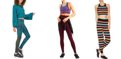 knitwear, active, athleisure