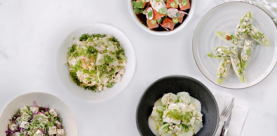 healthy meal prep, tuna, sous vide, fish, meal prep recipes, recipe ideas