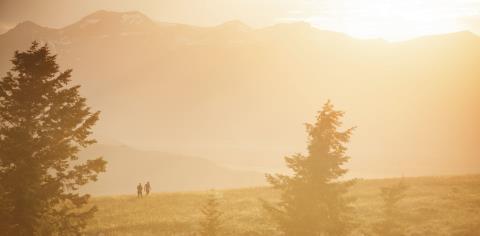 jackson hole, ski town, skiing, winter, snow, wyoming, yellowstone national park, mountains, grand tetons, spas, wellness, vacation, travel,