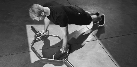 strength, hex bar, workout, routine, lifting, weight training, strength training, trainer, athlete,