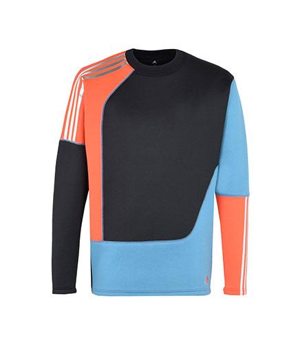 Y3 Adidas by Kolor Spacer Crew