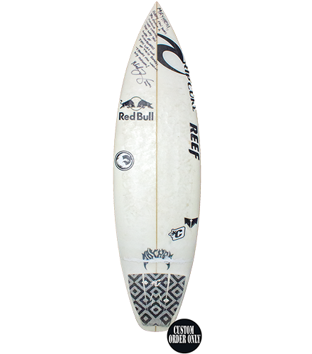 The Sub Driver Surfboard