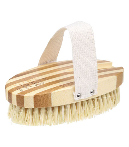 Bass Brushes Dry Skin Brush