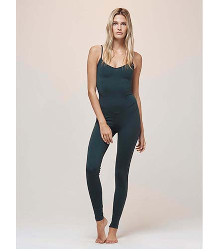 8 Athletic Jumpsuits Furthermore