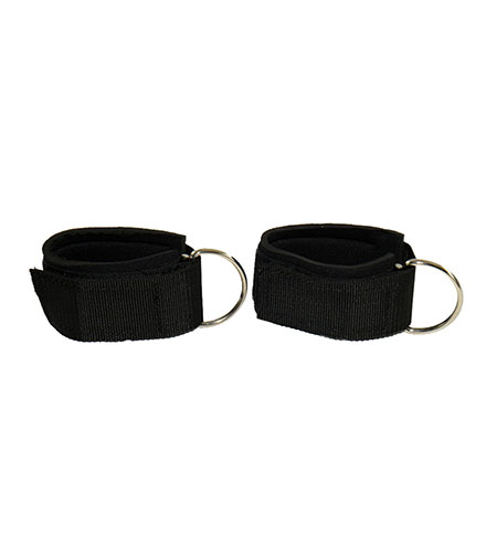 Padded Velcro Ankle Straps