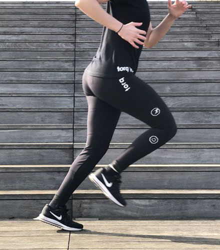 Torq Smart Leggings