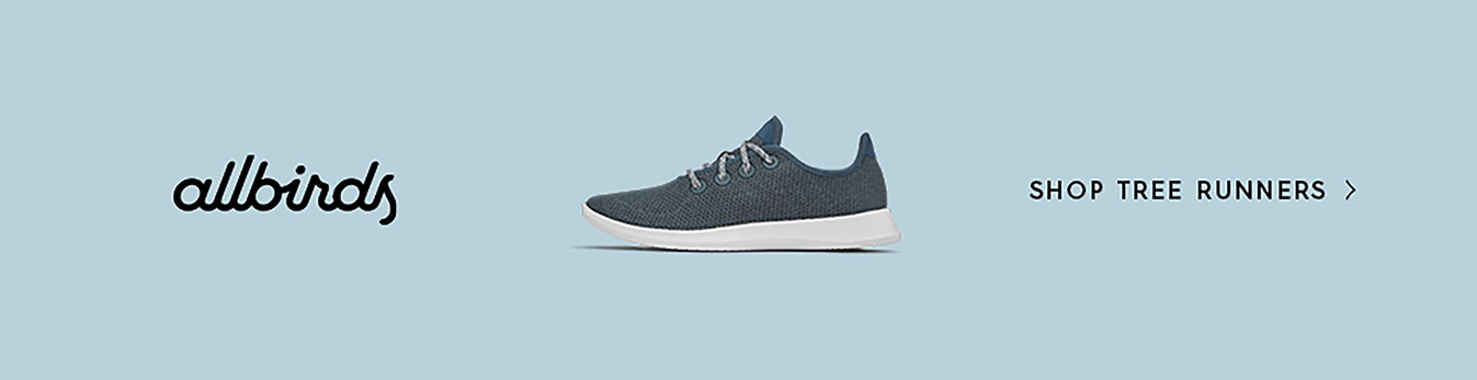 Shop Allbirds