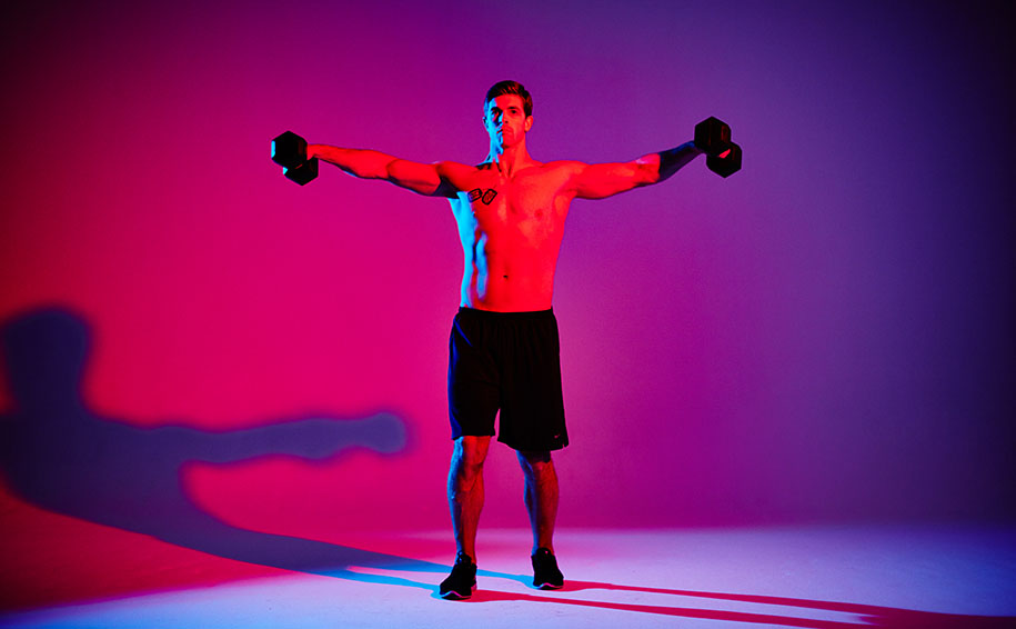 Build Stronger Shoulders Furthermore