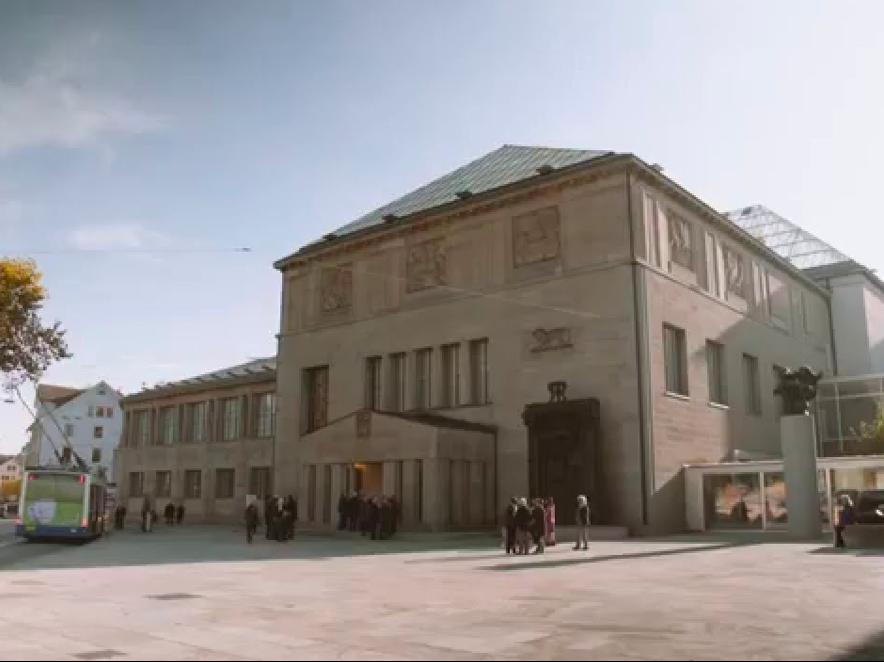 Musée Yves Saint Laurent