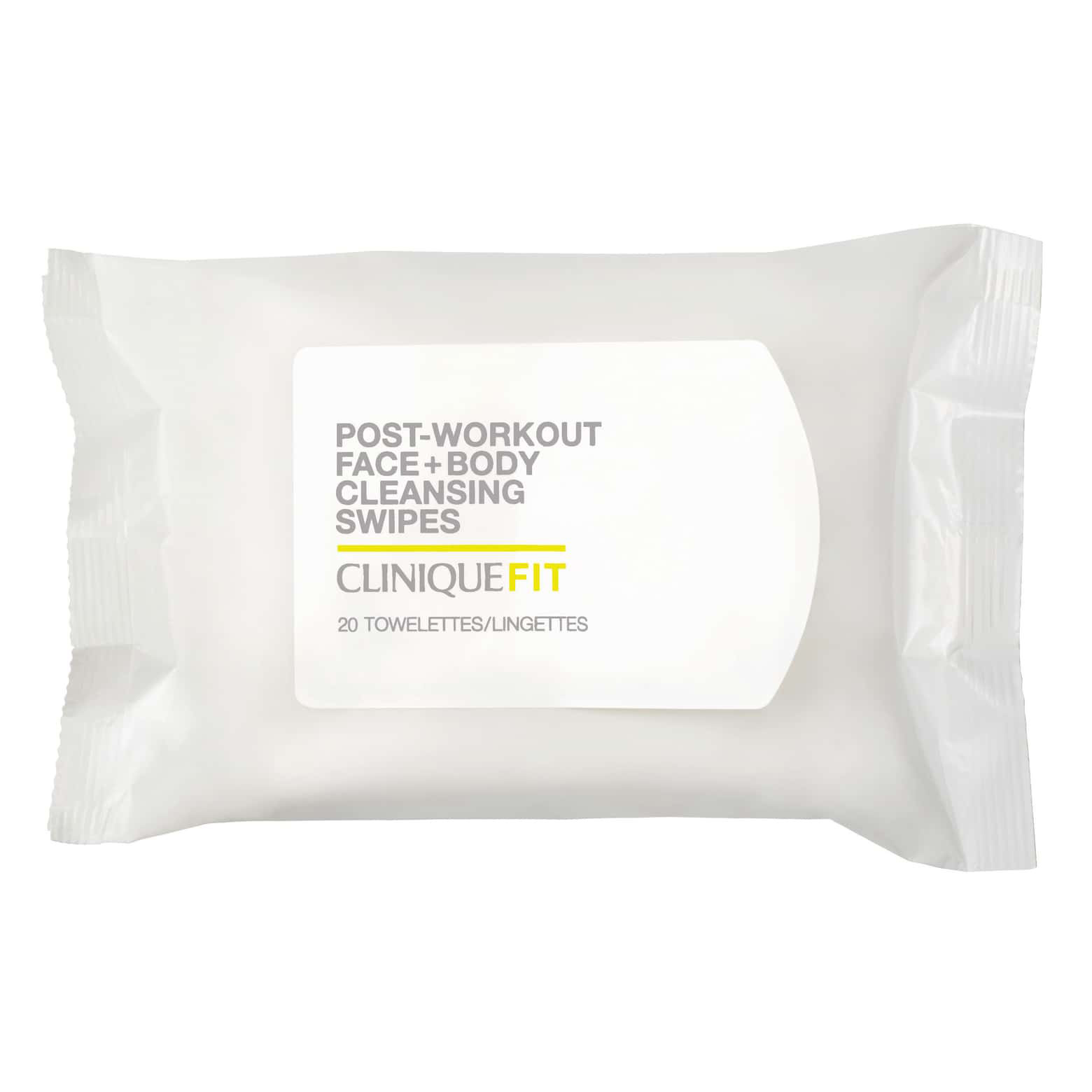 43669f407c51 These fragrance-free on-the-go wipes help keep breakouts at bay by removing  sweat