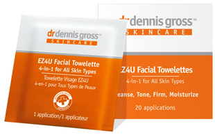 Dr. Gross EZ4U Towelettes
