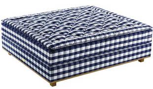 Hastens Bed