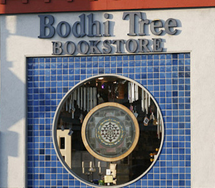 Bohdi Tree Bookstore