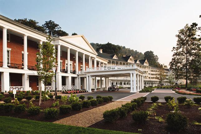 Eternal Springs Spa
