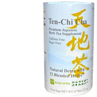 Ten-Chi Cha