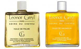 Leonor Greyl Hair Products