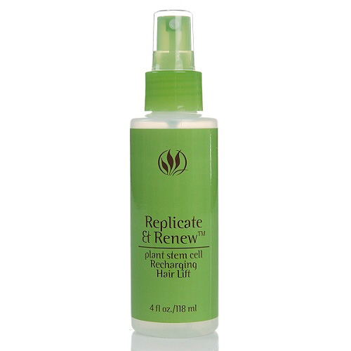 Serious Skincare Replicate & Renew Plant Stem Cell Recharging Hair Lift Spray