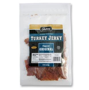 Shelton's Turkey Jerky