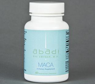 Abadi Eva Cwyar MD  500 mg Capsules