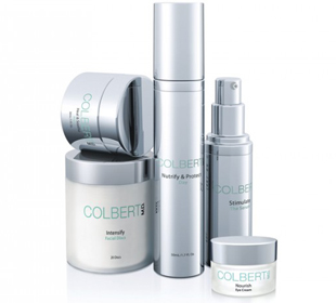 Dr. Colbert beauty products