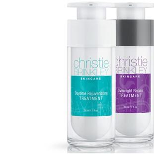DNA Night Repair Christy Brinkley