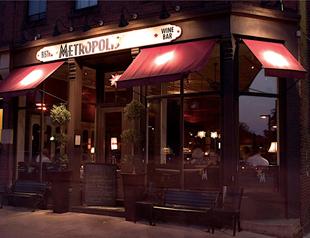 Metropolis Café