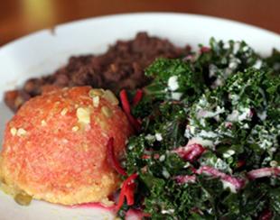 Camros Organic Eatery