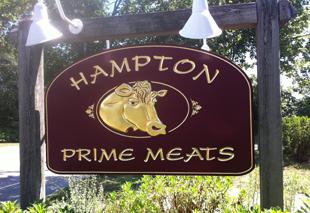 Hampton Prime Meats