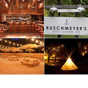 Ruschmeyers